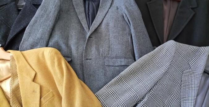 winter casacos geral