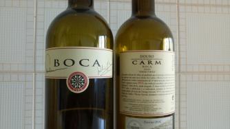 BOCA vinho CARM.