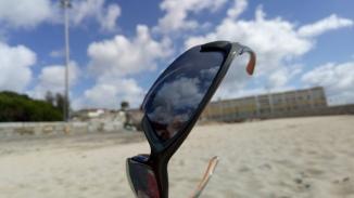 Óculos Sunwise.